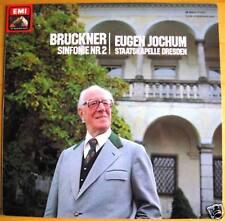 LP @ Eugen Jochum Orchestra Bruckner Filarmonica n. 2