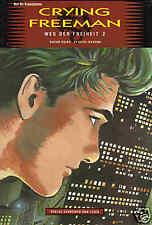 Lnglese Freeman # 2/'95 casa editrice Schreiber e lettori!