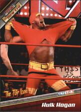 2010 TriStar TNA New Era Wrestling Choose Your Cards