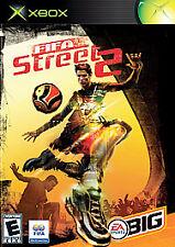 FIFA Street 2 - Xbox, Good Xbox, Xbox Video Games