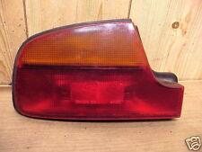 INFINITI Q45 Q 45 90-93 1990-1993 TAIL LIGHT DRIVER LH LEFT