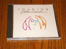 JOHN LENNON IMAGINE ORIIGINAL CD