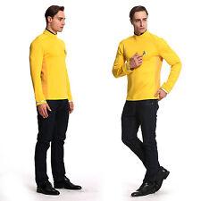 Star Trek Costume Cosplay Beyond Captain Kirk Spock Uniform Scotty Sulu