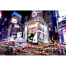 Adesivi murale decocrazione : New York la notte 1521