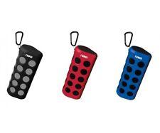 Naxa Electronics Nas-3048 Black Wireless Sports Stereo Speaker with Bluetooth