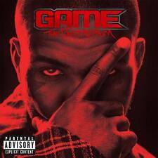 CD GAME - The R.E.D. album (neuf)