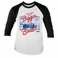 Quints Amity Island Barca Tour GANASCE WOMEN/'S T-shirt