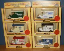 Lledo Days Gone DG6 LP6 #101-200 Model T Ford Van Discount Postage for Multiple