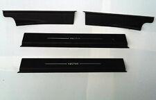 SAAB 9-3 93 Full Set Vector Sport Instep Moulding Covers 03-11 12794373 12794373