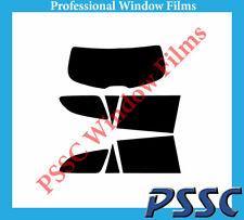 PSSC Pre Cut Rear Car Window Films - Mazda 6 Sport Wagon 2007 to 2016