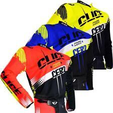 2018 Clice CERO Race Trials Riding Shirt- Trials-Enduro-Offroad