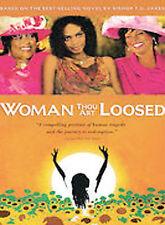 Woman Thou Art Loosed  ~ (DVD) ~ BRAND NEW IN SHRINKWRAP!
