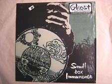 "GHOST ""SNUFF BOX IMMANENCE"" - LP"