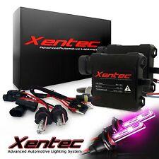 Xentec Xenon Light HID KIT 30000K 30K Pink H4 H7 H10 H11 H13 9006 880 D4S H8 886