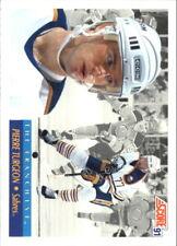 1991-92 Score Canadian Bilingual Hk 331-495 - You Pick - Buy 10+ cards FREE SHIP