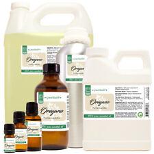 Oregano Essential Oil 100% Pure Free Shipping