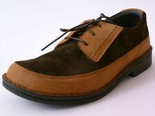 FOOTPRINTS Cork lic. by Birkenstock 39 40 41 Brown Black Medium NEU