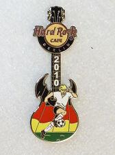 BERLIN,Hard Rock Cafe Pin,Sport Soccer 2010 Payer Series Pin