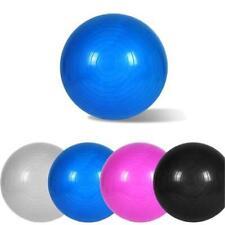 Ballon siège et Gymnastique fitness en Caoutchouc élastique 75cm - 85cm