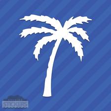 Palm Tree Vinyl Decal Sticker
