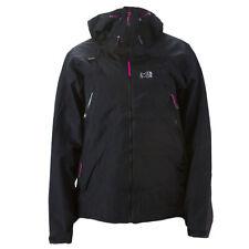 9d573ee6c5 Millet Women s Black LD Axon GTX Jacket MIV5177  375 NEW