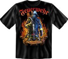 7c74b41ed9881 FANTÁSTICOS Firefighter Camisetas - Bomberos Real Heroes - REGALO DE  CUMPLEAÑOS