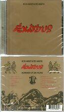 CD - BOB MARLEY : EXODUS ( NEUF EMBALLE - NEW & SEALED )