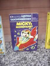 Walt Disneys Lustige Taschenbücher, Band 90, aus dem Eh