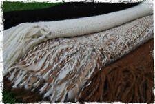 Argentine Llama Hand Loom Pashmina Wrap