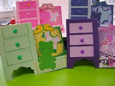 Homemade/hand made greeting cards Baby, Shower, Birthday, Hello, Friend