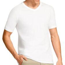 Bonds V-Neck Raglan T-Shirt M976 White