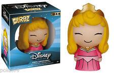 La Belle au Bois Dormant Sugar Dorbz Vinyl figurine Aurore 8 cm Disney n° 048-