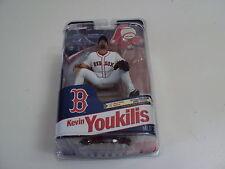 McFarlane SportsPicks  2011 MLB  28 Kevin Youkilis CL # 603 Boston Red Sox