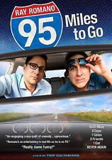 Romano, Ray-95 Miles To Go DVD NEW