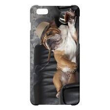 Cover Case Custodia Apple iPhone Cane Relax