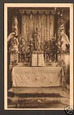 SAINT-AUBIN-du-THENNEY (27) MISSION PAROISSIALE de 1936