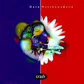 Crash by Dave Matthews (CD, Apr-1996, RCA)