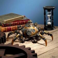 Design Toscano Octopod Mechanical Steampunk Sculpture