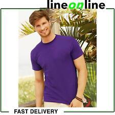 T-shirt original d'écran d'étoile de Fruit of the Loom 13001