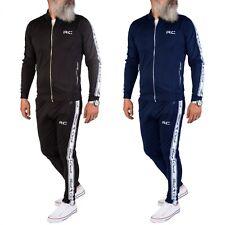 Rock Creek Uomo Tuta da Ginnastica Fitness Sportiva Giacca e Pantaloni H-195