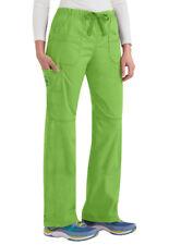 Wonderwink Medical Scrub Wonder Flex GAP Cargo Pants Sz XS-XXL NWT