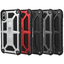 Urban Armor Gear (UAG) Apple iPhone X Monarch Militaire Spec Case-Robuste Housse