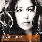 Boulay, Isabelle Tout Un Jour CD
