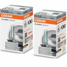 Special Price Osram D3S 66340CLC Xenarc Xenon Burner Classic