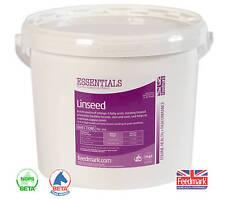 Feedmark Micronised Linseed - Natural Omega3