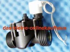 Magnetventil bis 75°C verschieden Größen und Spannungen / Bewässerungssyteme
