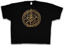 XXXXL VINTAGE SHIVA T-SHIRT - Ganesha Buddha India Govinda Shirt 4XL 5XL XXXXXL