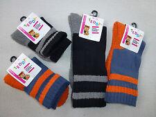 Hudson Children's Socks 80% Cotton (RRP Size 23-42 Socks