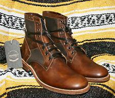 11931 Sendra chaussure brun ***Superbe promo***