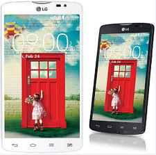 LG L80 Dual SIM D380 Wifi NFC 4GB 5MP Dual-core WIFI Android Smartphone
